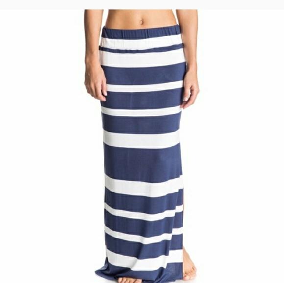 8f1eda9793 Roxy Skirts | Maxi Skirt | Poshmark